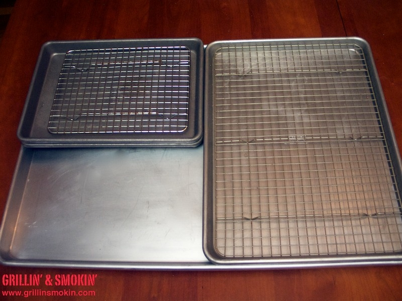 Grill Baskets Pans Amp Trays Pictures