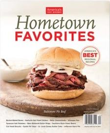 Americas Hometown Favorites