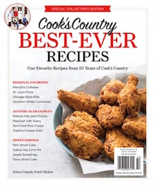Chelmsford Crossings best ever recipes
