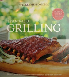 W-S Essential of Grilling