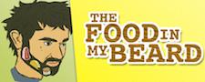 Food in my Beard.com