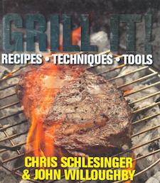 Grill It!!