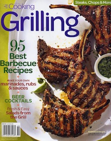 Great Grilling 2013