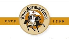 King Arthur Flour Website