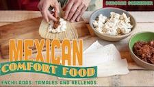 Mexican Comfort Food