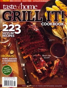Grilling Magazine-Issue 28
